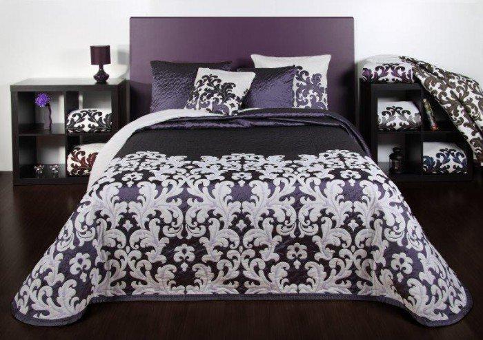 Спальня 12 кв м с кроватью